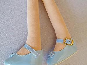 Шьем ножки для текстильной куклы. Ярмарка Мастеров - ручная работа, handmade.