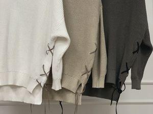 Новые цвета любимых свитеров!. Ярмарка Мастеров - ручная работа, handmade.
