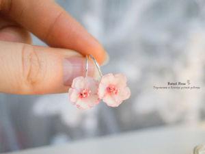 Вдыхаю жизнь в магазин украшений Sweet Rose. Ярмарка Мастеров - ручная работа, handmade.