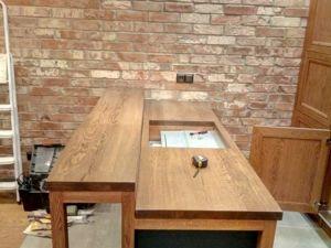 Обустраиваем кухню. Мебель на заказ. Ярмарка Мастеров - ручная работа, handmade.