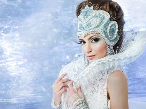 Аукцион Снежная королева. Ярмарка Мастеров - ручная работа, handmade.