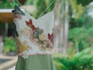 Eco-Friendly Wedding Dresses by Tara Lynn Bridal. Livemaster - handmade