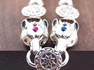 Создаем браслет из серебра. Ярмарка Мастеров - ручная работа, handmade.