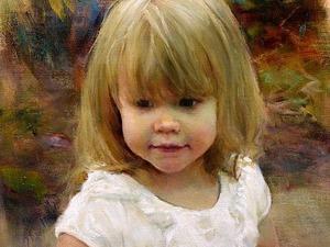 Свет в живописи австралийского художника John McCartin: 38 реалистичных и солнечных работ. Ярмарка Мастеров - ручная работа, handmade.