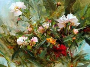 Paintings with Soul by Talented Artist Richard Schmid. Livemaster - hecho a mano - handmade.