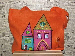 Распродажа летних сумок. Ярмарка Мастеров - ручная работа, handmade.