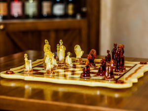 Шахматы  «Казаки». Ярмарка Мастеров - ручная работа, handmade.