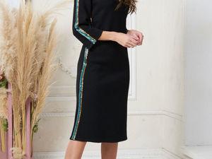 Аукцион на Эффектное нарядное платье! Старт 3000 р.!. Ярмарка Мастеров - ручная работа, handmade.