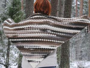 Скидка на три платка... чтобы помочь. Ярмарка Мастеров - ручная работа, handmade.