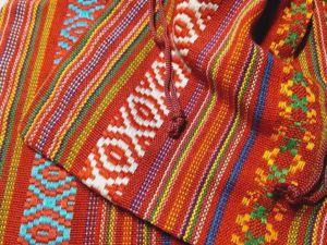 Новинка в магазине : мешочки тканевые  «Этно». Ярмарка Мастеров - ручная работа, handmade.