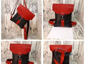 Сумки, сумочки и рюкзаки. Ярмарка Мастеров - ручная работа, handmade.