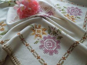 40,50 и 70% на отдельные позиции винтажного текстиля!. Ярмарка Мастеров - ручная работа, handmade.