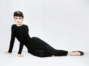 Эти модные балетки!Как Одри Хепбёрн попросила создать для ее 41 размера ноги аккуратные туфельки. Ярмарка Мастеров - ручная работа, handmade.
