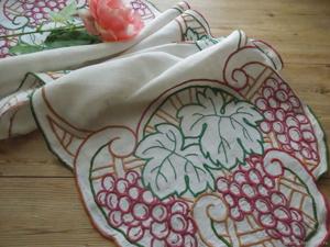 Скидки и подарки в магазине винтажного текстиля!. Ярмарка Мастеров - ручная работа, handmade.