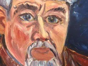 Самобытный художник Александр Носов, и его удивительные картины. Ярмарка Мастеров - ручная работа, handmade.