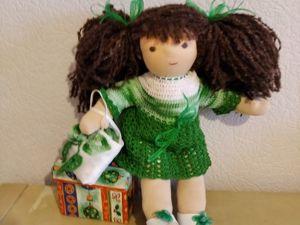Новая кукла в магазине!!!!. Ярмарка Мастеров - ручная работа, handmade.