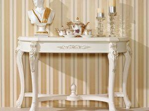 Консольный столик — многоликий красавец. Ярмарка Мастеров - ручная работа, handmade.