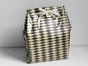 Как упаковать сумку в подарок. Ярмарка Мастеров - ручная работа, handmade.