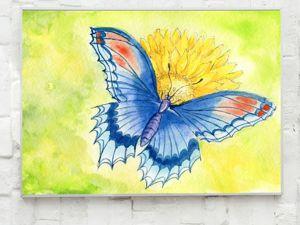 Рисуем каждый день: что такое «Проект 365». Ярмарка Мастеров - ручная работа, handmade.