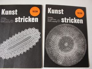 Художественное вязание — спец.выпуски — 70 — годы -1638 и 1639. Ярмарка Мастеров - ручная работа, handmade.