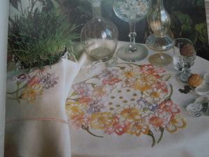 Вдохновение старых журналов, Анна рукоделие, январь 2005. Ярмарка Мастеров - ручная работа, handmade.
