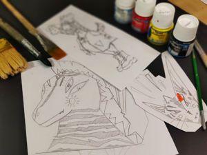 Как создать эскиз?. Ярмарка Мастеров - ручная работа, handmade.