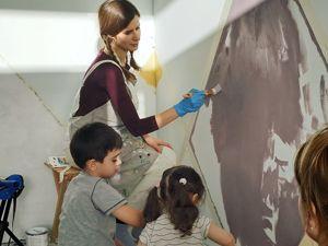 Магнитно-маркерные поверхности. Ярмарка Мастеров - ручная работа, handmade.