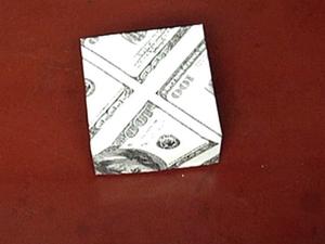 Видео мастер-класс: делаем простую коробочку для подарка своими руками. Ярмарка Мастеров - ручная работа, handmade.