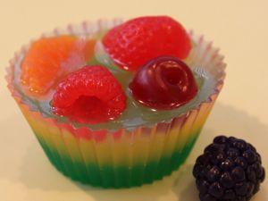 Прилетело фото  мыльца «Ароматное пирожное». Ярмарка Мастеров - ручная работа, handmade.