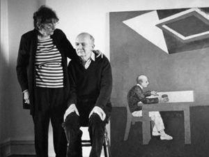 William Utermohlen (1933-2007): автопортреты болезни Альцгеймера. Ярмарка Мастеров - ручная работа, handmade.