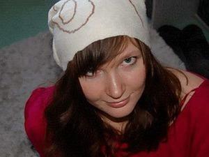 Мастер-класс: как я валяла шапку импровизированной формы. Ярмарка Мастеров - ручная работа, handmade.