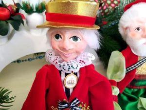 Рождественские эльфы в продаже!!!. Ярмарка Мастеров - ручная работа, handmade.