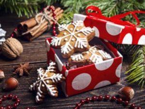 Тонкости вкуса: история и особенности имбирного печенья. Ярмарка Мастеров - ручная работа, handmade.