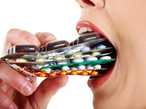 Самая вредная статья про таблетки. Зачем мы их покупаем?Есть решения !. Ярмарка Мастеров - ручная работа, handmade.