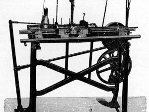 История вязальных  машин. Ярмарка Мастеров - ручная работа, handmade.