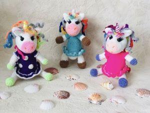 Розыгрыш от Марины Скориковой для наших маленьких принцесс!. Ярмарка Мастеров - ручная работа, handmade.