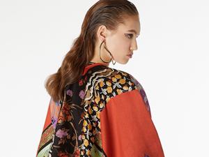 Бренд Etro выпустил модную коллекцию для творческих личностей. Ярмарка Мастеров - ручная работа, handmade.