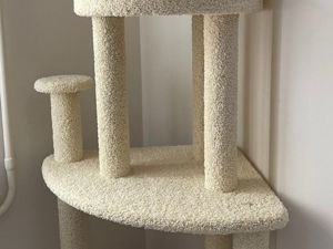 Абиссинская кошка. Ярмарка Мастеров - ручная работа, handmade.