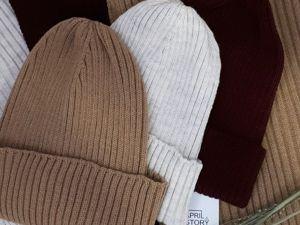 Шапки и шарфы. Ярмарка Мастеров - ручная работа, handmade.