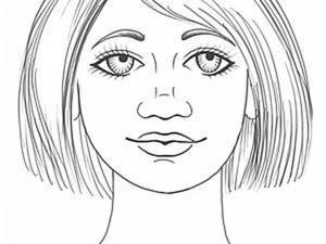 """Рисуем """"лицо"""" с детьми. Ярмарка Мастеров - ручная работа, handmade."""