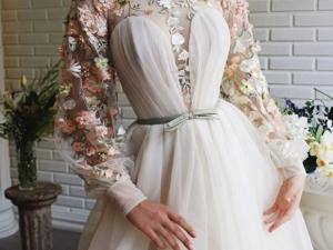 Непростой путь к мечте Теуты Матоши: 20+ сказочных платьев бренда Teuta Matoshi. Ярмарка Мастеров - ручная работа, handmade.