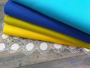 Поступление трикотажной ткани КАШКОРСЕ. Ярмарка Мастеров - ручная работа, handmade.