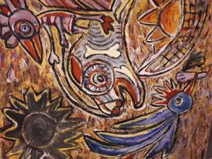 Видео по моей картине  «Возвращение солнца». Ярмарка Мастеров - ручная работа, handmade.
