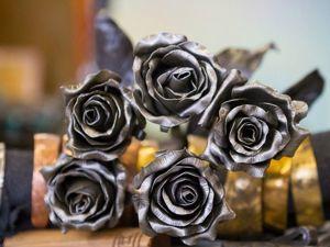 Розы (пока ещё в наличии!). Ярмарка Мастеров - ручная работа, handmade.