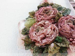 Сумочка ,,Розовая каравелла,,. Ярмарка Мастеров - ручная работа, handmade.