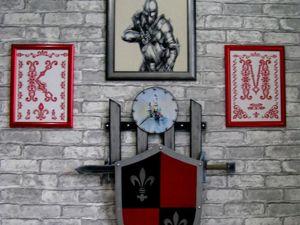 Комната подростков, декор. Ярмарка Мастеров - ручная работа, handmade.