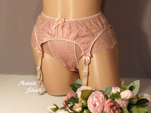 Ах, эта  «Розовая карамель»!. Ярмарка Мастеров - ручная работа, handmade.