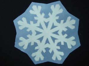 Мастер-класс: изготовление салфетки «Снежинка» в технике гильоширования. Ярмарка Мастеров - ручная работа, handmade.
