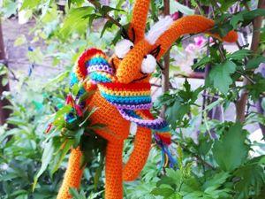 Внимание!Летние скидки на игрушечки!. Ярмарка Мастеров - ручная работа, handmade.