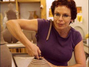 Керамистка из Австралии Avital Sheffer: изысканность в деталях. Ярмарка Мастеров - ручная работа, handmade.